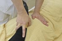 膝の痛み治療