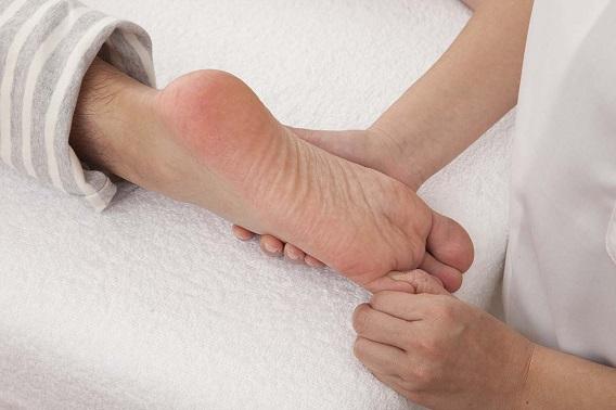 足底筋膜炎にお悩みなら