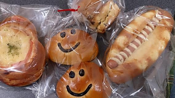 カナリヤ パン