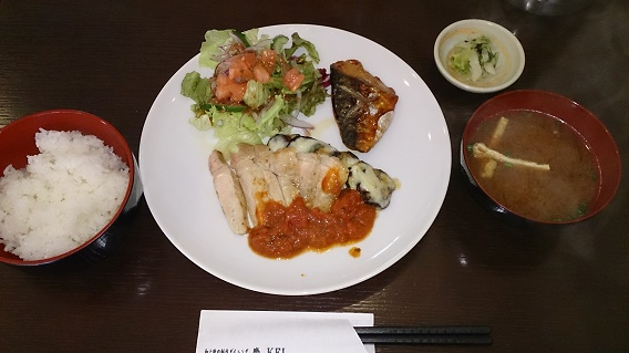DINING 慶 KEI ランチ