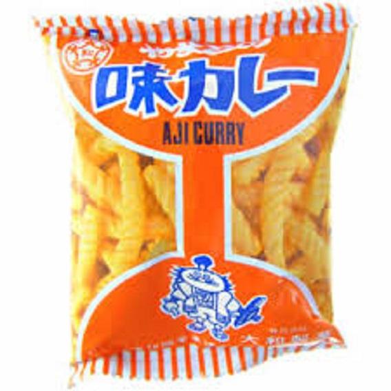 ajicarry