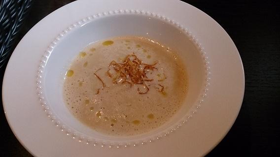 Bistro Chez Momo(ビストロ シェ モモ)スープ