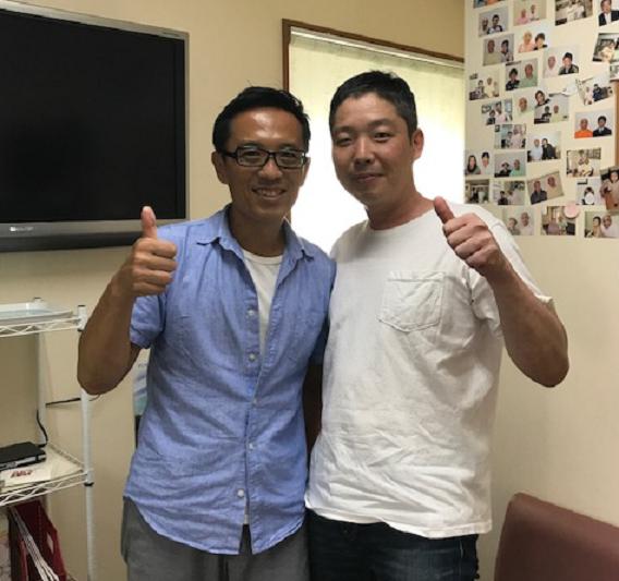 神戸・新開地で腰痛整体なら【けんゆうカイロプラクティック】の木村建雄先生がオススメです。