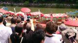 三船祭り龍頭船