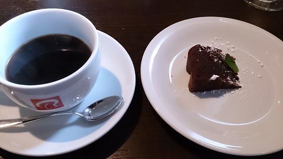 Bistro Chez Momo(ビストロ シェ モモ)コーヒー