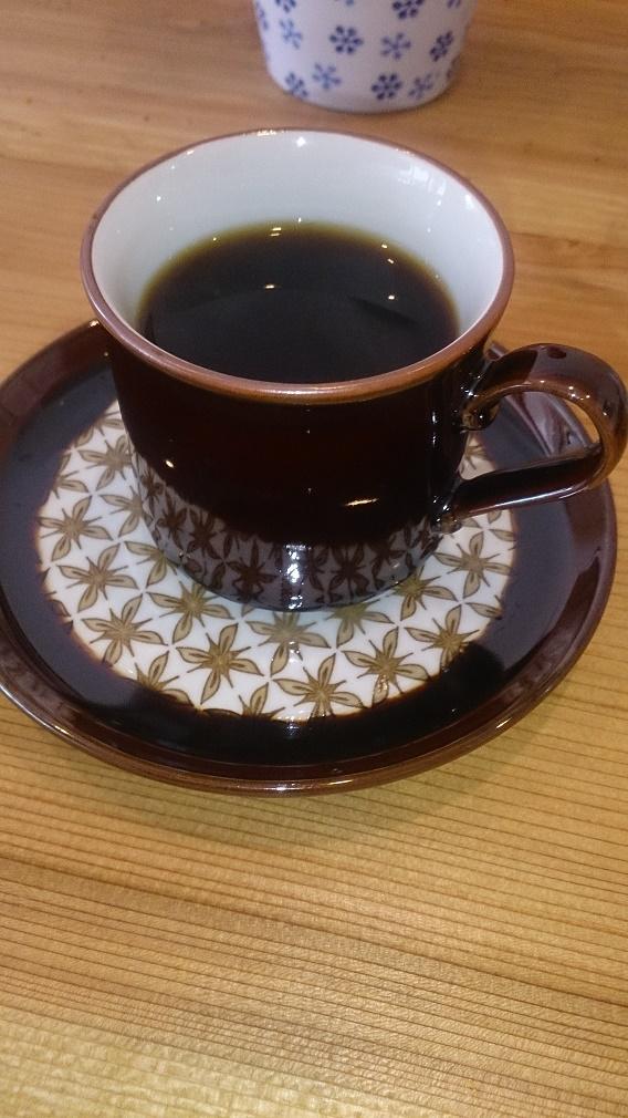 REGARE コーヒー